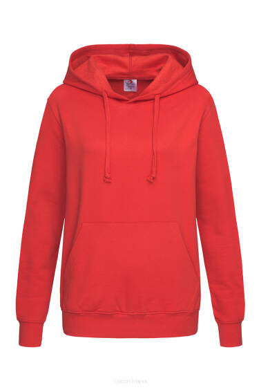 Stedman 4110 Hooded Sweatshirt Women SRE