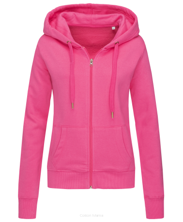 Stedman 5710 Active Jacket (Sweet Pink) SPK