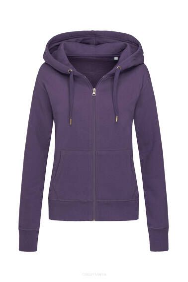 Stedman 5710 Active Jacket (Deep Berry) DBY