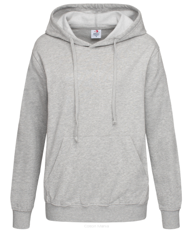 Stedman 4110 Hooded Sweatshirt Women GYH
