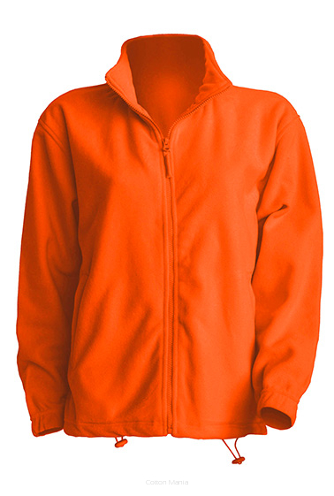 Polar Fleece 300 ORANGE
