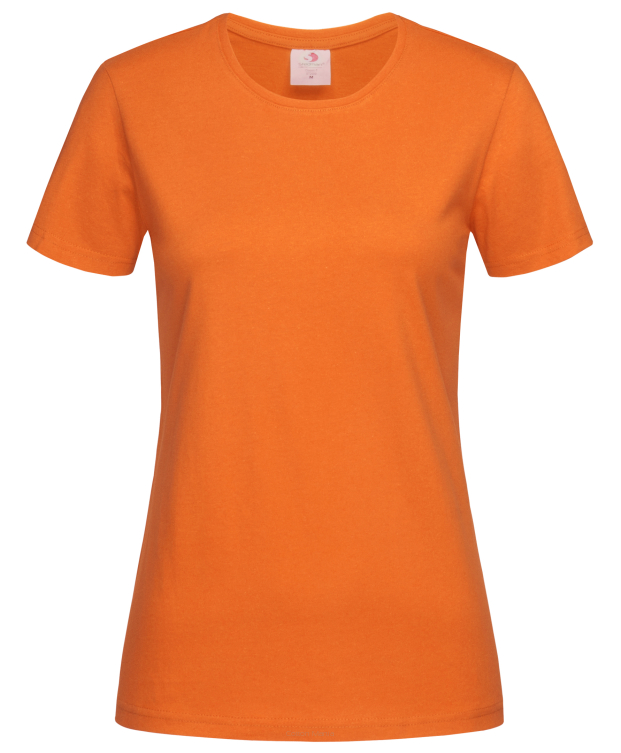 Stedman 2600 Classic Women (Orange) ORA