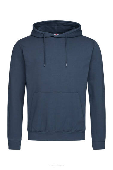 Stedman 4100 Hooded Pullover (Navy Blue) NAV