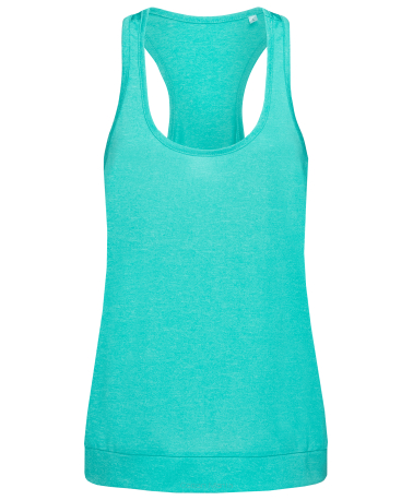 Stedman 8310 Active Performance Top(Turquois)TUQ