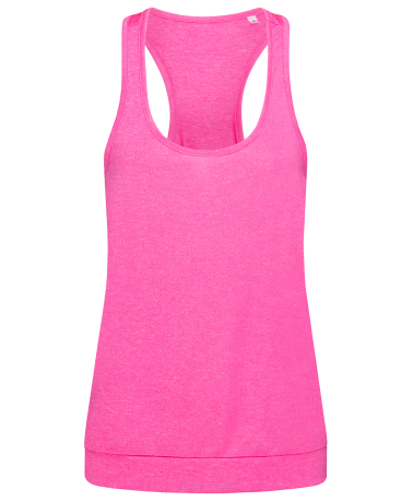 Stedman 8310 Active Performance Top (Orchid) OCH