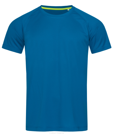 Stedman 8410 Active Raglan (King Blue) KIB