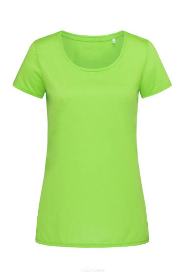 Stedman 8700 Active Cotton (Kiwi Geen) KIW