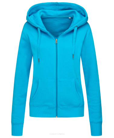 Stedman 5710 Active Jacket (Hawaii Blue) HWB