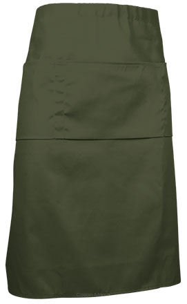 Fartuch Cabernet Military Green