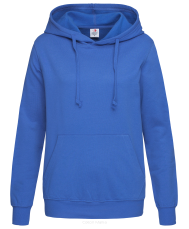 Stedman 4110 Hooded Sweatshirt Women BRR