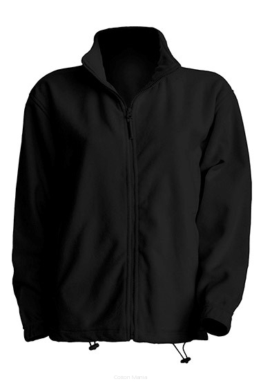 Polar Fleece 300 BLACK
