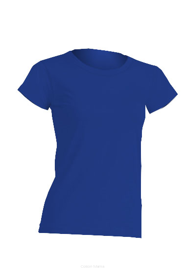 Koszulka Women Regular 150 ROYAL BLUE