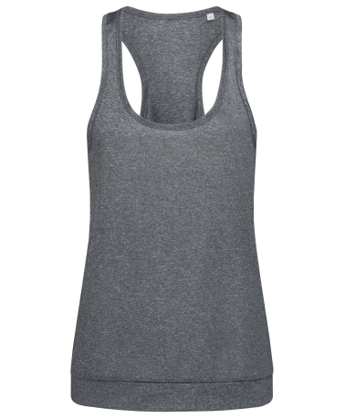 Stedman 8310 Active Performance Top (Asphalt)ASP