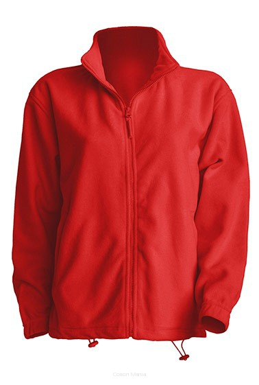 Polar Fleece 300 RED