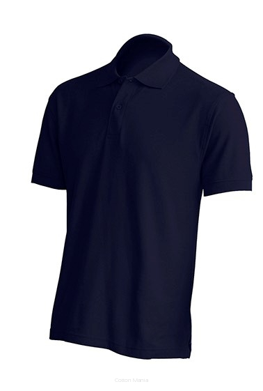 Polo Regular 210 MEN NAVY