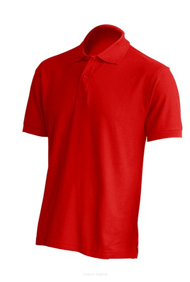 Polo Regular 210 MEN RED