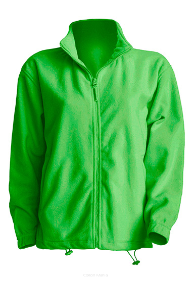 Polar Fleece 300 LIME