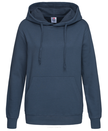 Stedman 4110 Hooded Sweatshirt Women NAV